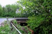Is this Lattenbury Bridge?