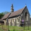 St Peter, Gustard Wood, Herts