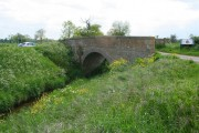 Bridge at Glinton