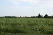 Farmland off Peakirk Road