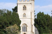 Beer Crocombe church, St. James