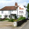 The Red Lion, Stickford