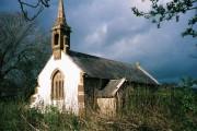 Pilsdon: parish church of St. Mary