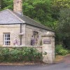 Togston Hall lodge