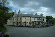 Liverpool Arms Pub, Baldromma, on road from Douglas to Laxey