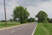 Oil Mills Road Ramsey Mereside