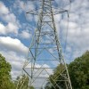 Electricity Pylon, Sale Water Park