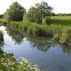 Flood Alleviation Channel, Sale Ees Flood Basin