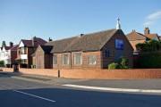 St Barnabas' Church, Chorlton-cum-hardy