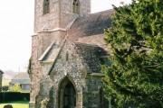 Bettiscombe: parish church of St. Stephen