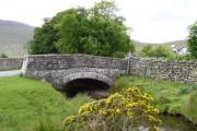 Bridge over a beck