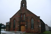 St.Vincent's RC. Church, Derbyshire Hill Rd. St.Helens