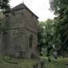 Water Stratford Church and Churchyard