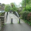 Cromford and High Peak Railway bridge, Whaley Bridge