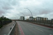 Sir Steve Redgrave Bridge