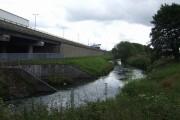 River Tame at Bescot