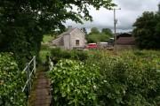Parry's Cwm Farm
