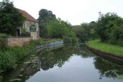 Chesterfield Canal, Ranby