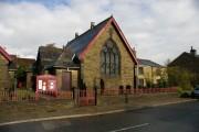 Hawkshaw Methodist Church
