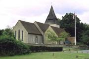 St Mary's Church, West Horsley