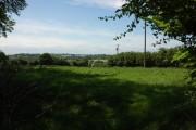 Farmland at Stoke Cross