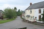 Linton village