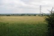 Farmland off Lovers Lane