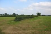 Farmland off Monger Lane
