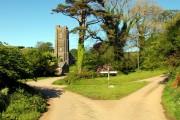 Kentisbury Church