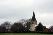 Datchworth church