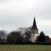 Datchworth church