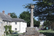Somerton cross