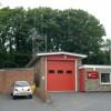 Fownhope Fire Station