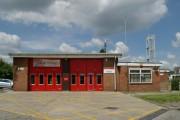 Pencoed Fire Station