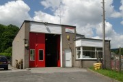 Ferndale Fire Station