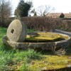 Lane at Little Breinton Farm