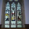 Altar Window at Kings Caple Church