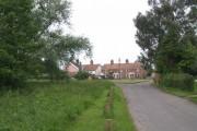 Coldfair Green, Knodishall Common