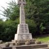 War Memorial, Edwinstowe
