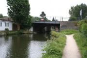 Bridge 169, Grand Union Canal