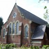St Anne's RC Church, Westby Mills