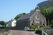 Church at Glenariff