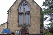 Church of Saint Andrew, Chilton Moor