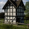 Luntley Court Dovecote