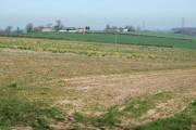 Farmland near Parks Farm