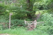 Access to Graig Blaenavon Community Woodland
