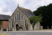 Sandford Methodist Church