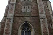S. Peter's Church, Highfields