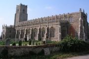 Holy Trinity, Blythburgh