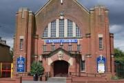 Uppingham Road Baptist Church